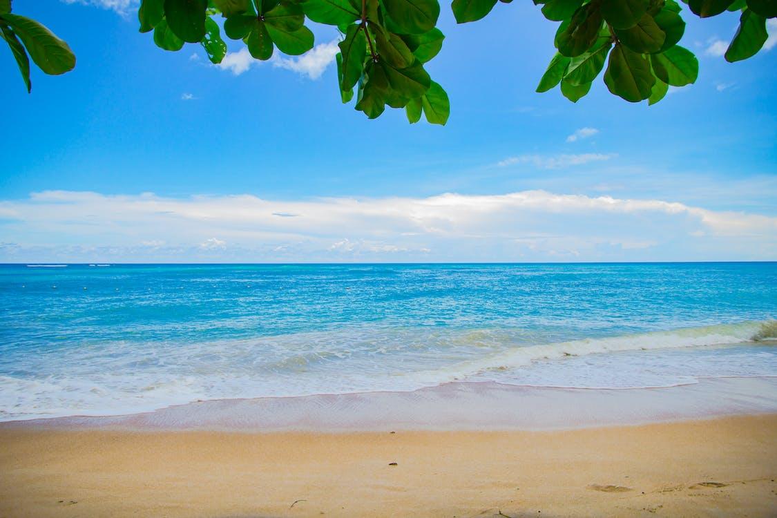 barışçıl, bulutlar, cennet