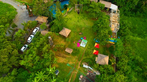 Free stock photo of bali, BALIDRONE, camp