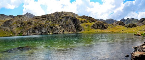 Ilmainen kuvapankkikuva tunnisteilla idyllinen, kivet, kivikkoinen, luonto