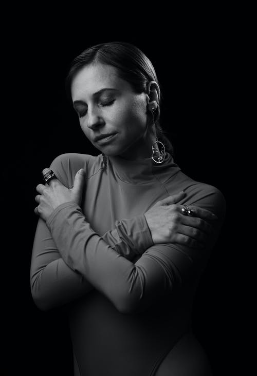 Imagine de stoc gratuită din accesoriu, alb-negru, armonie, armonios