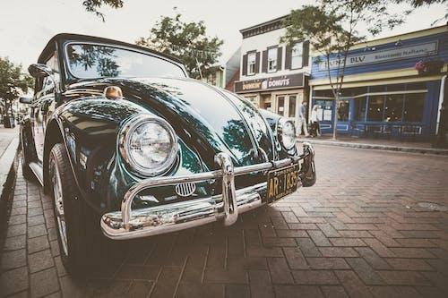Foto profissional grátis de auto, automobilístico, automóvel, brilhante
