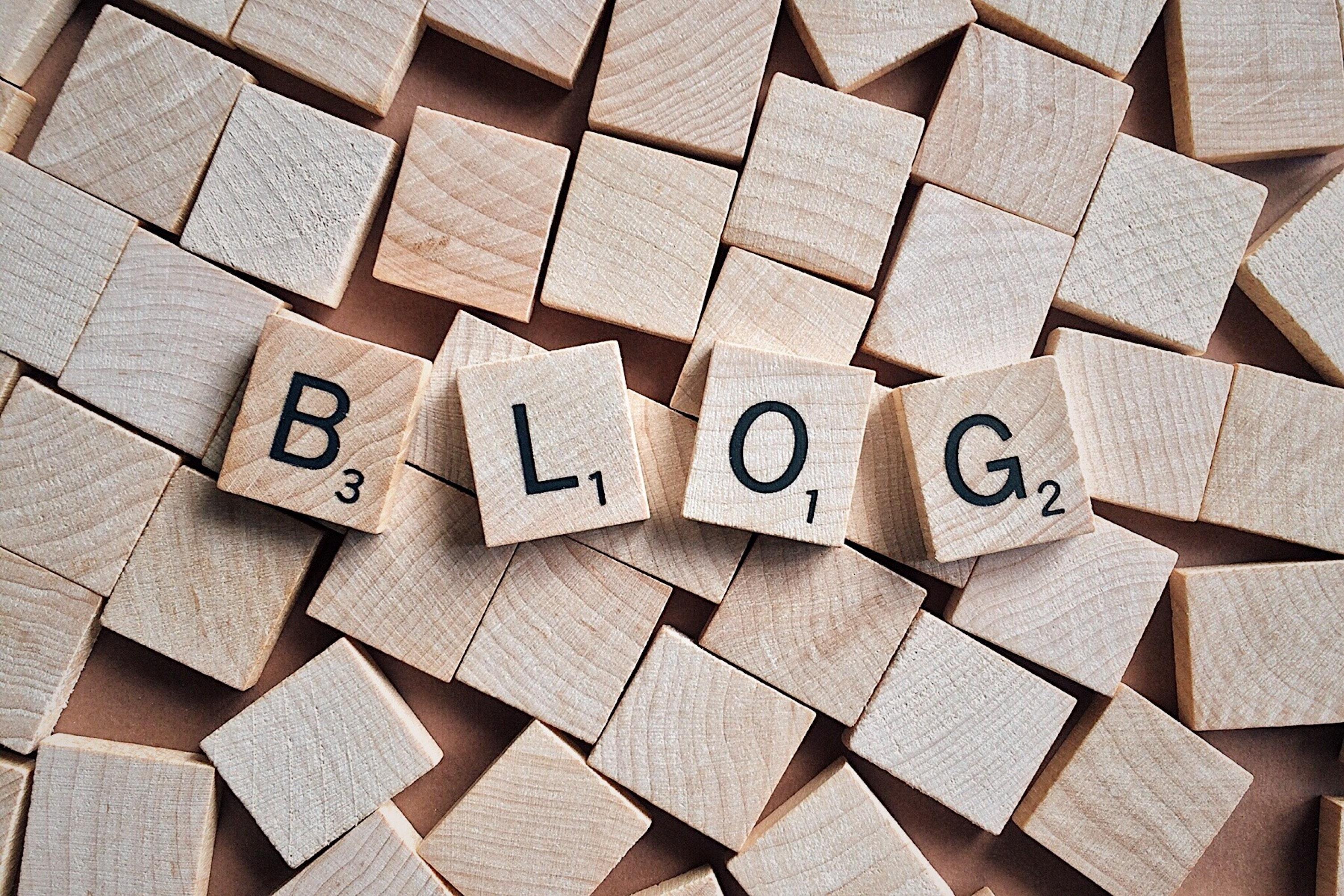 Blogs en bibliotecas