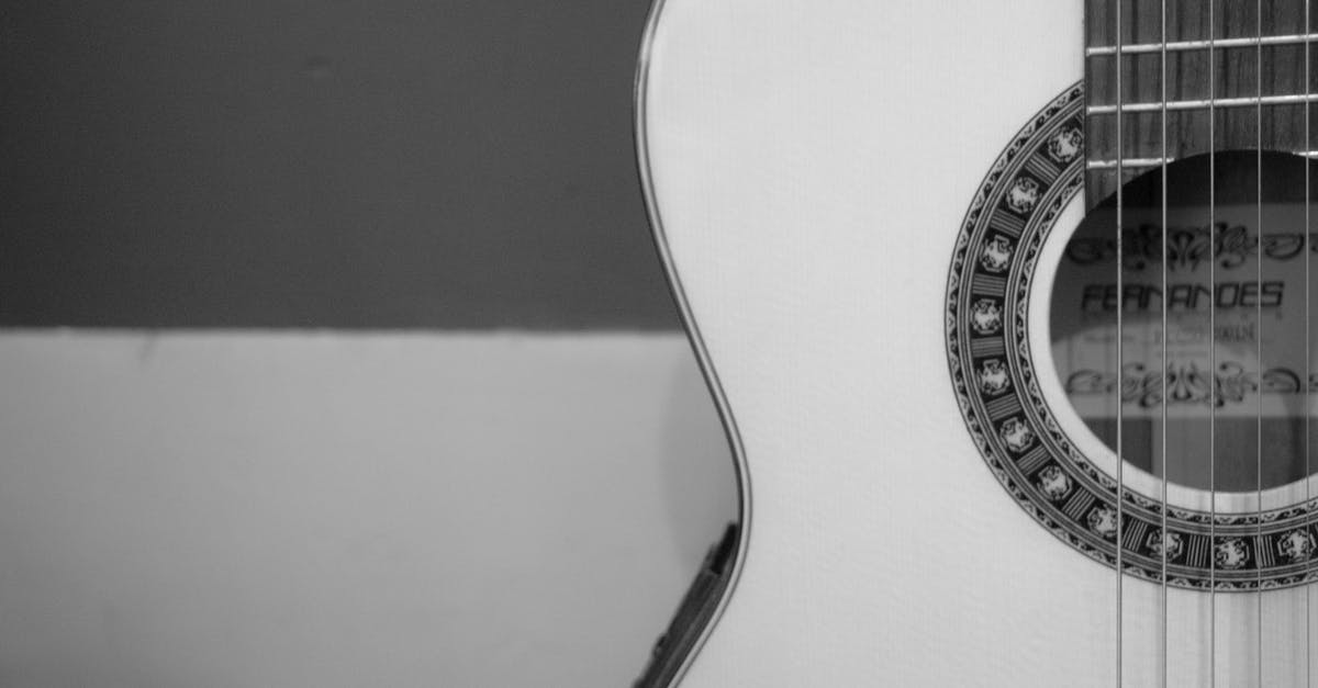Free stock photo of chord, electric guitar, frets