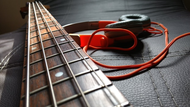 Free stock photo of wood, music, relax, room