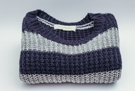 clothes, sweater, wool