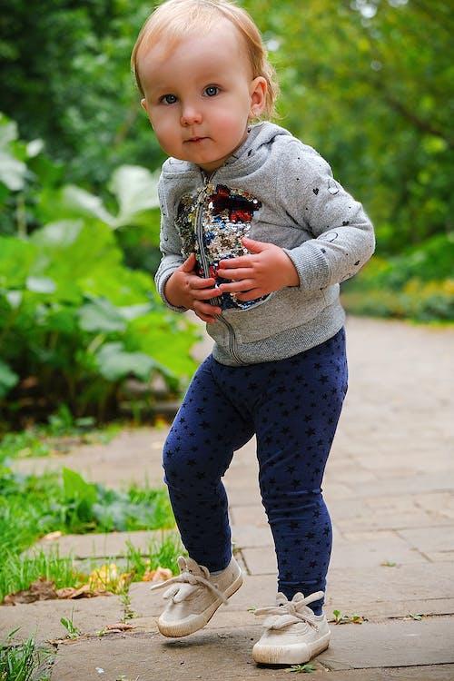 Fotos de stock gratuitas de adorable, al aire libre, apariencia