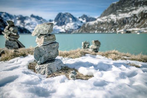 Δωρεάν στοκ φωτογραφιών με alpen, berg schnee, berge
