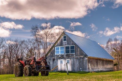 Fotos de stock gratuitas de abandonado, agricultura, agronomía