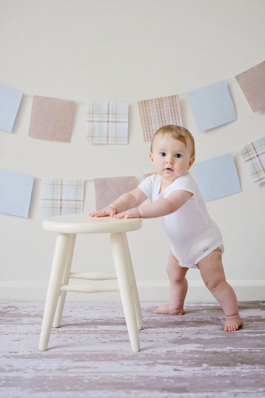 baby holding chair