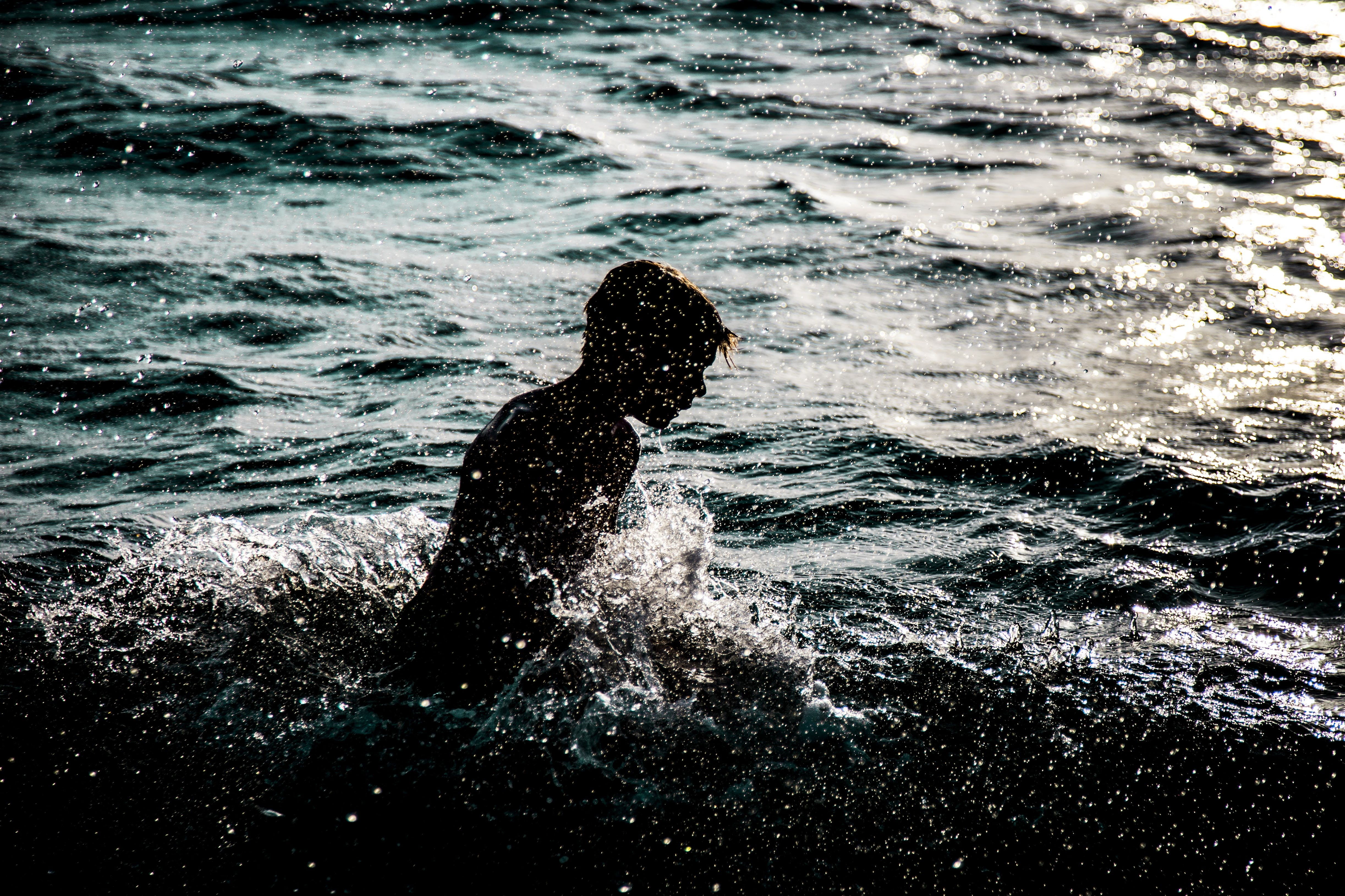 Kostenloses Stock Foto zu dunkel, erholung, ferien, freizeit