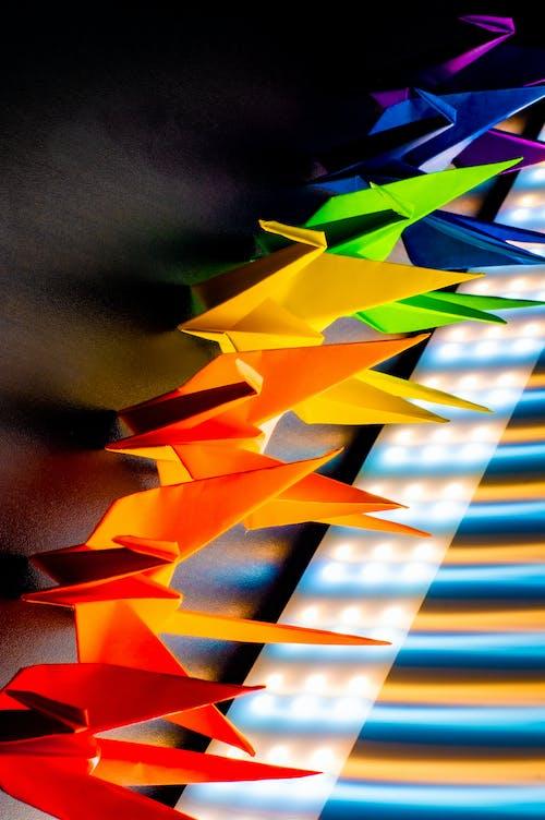 Immagine gratuita di origami