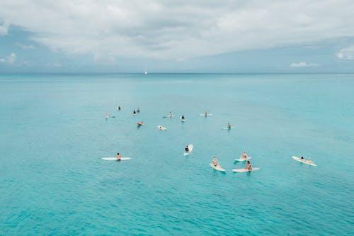 夏威夷, 檀香山, 海 的 免費圖庫相片