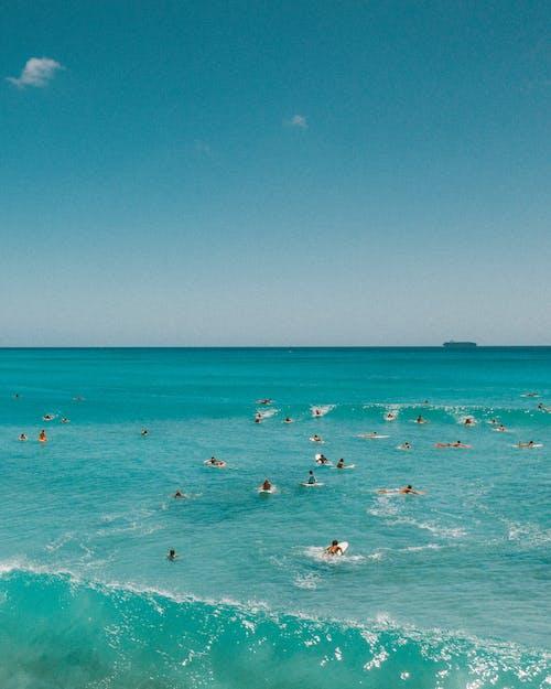 Photos gratuites de beau paysage, bleu, ciel