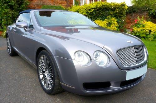 Foto d'estoc gratuïta de Bentley, cotxe, descapotable