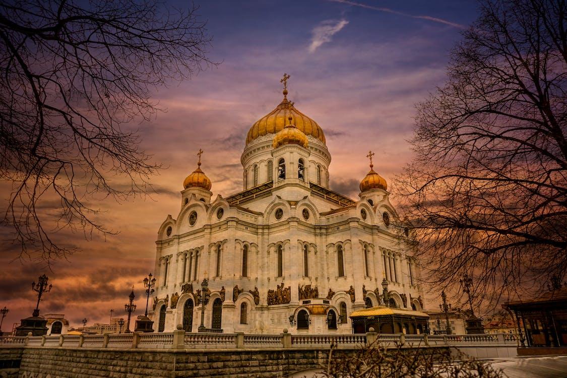 aanbidden, architectuur, attractie