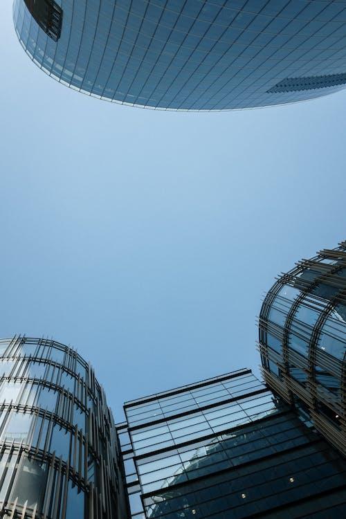 Immagine gratuita di architettura, architettura moderna, business
