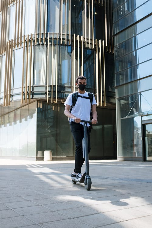 Foto d'estoc gratuïta de centre de la ciutat, ciutat, conduint