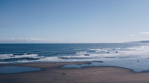 Základová fotografie zdarma na téma cestování, krajina, léto, moře