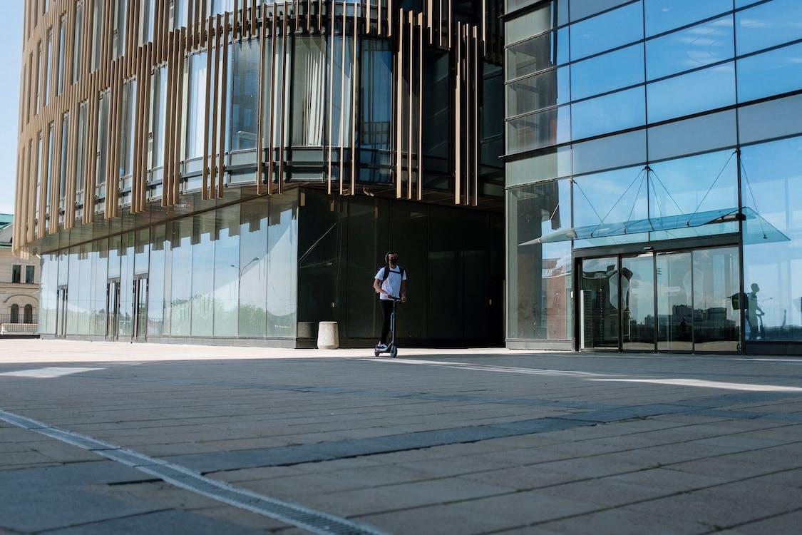 Fotos de stock gratuitas de arquitectura, céntrico, centro de la ciudad