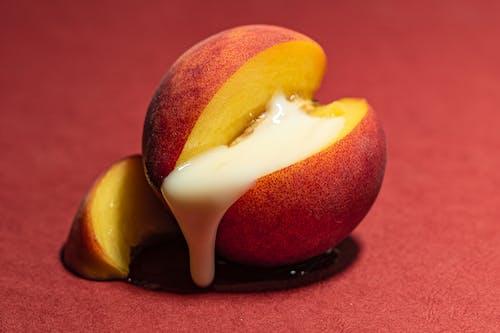 Free stock photo of adult, apple, erotic, foodporn