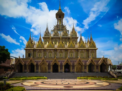 Imagine de stoc gratuită din antic, arhitectură, aur, castel