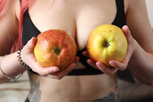 Free stock photo of adult, bra, breast, erotic
