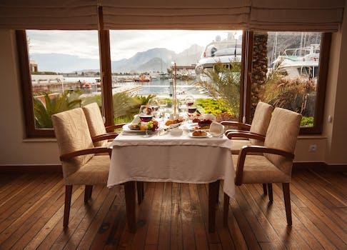 Free Stock Photo Of Food Restaurant Hotel Dinner
