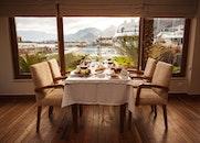 food, restaurant, hotel