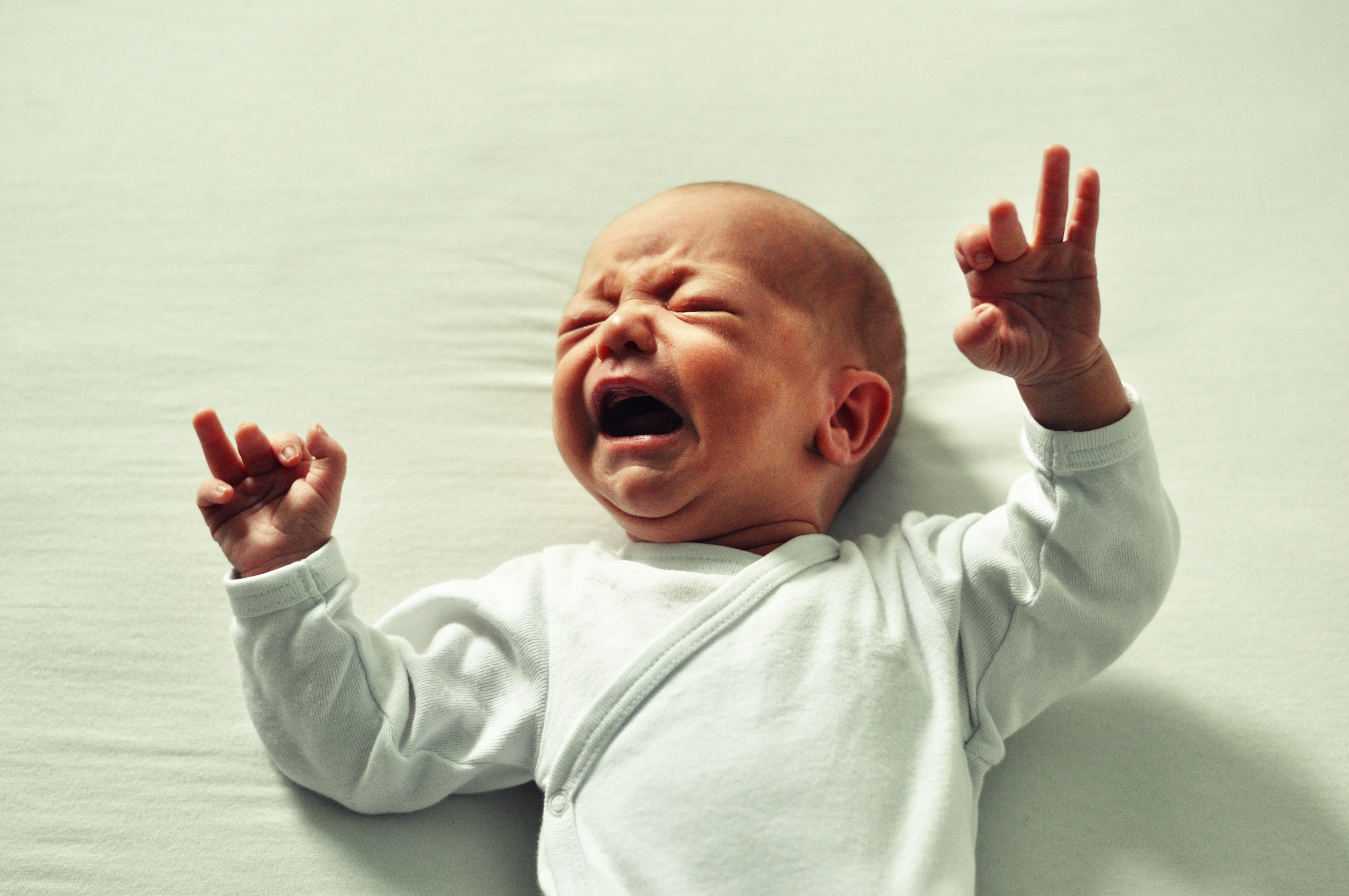 how to take care of newborn baby boy