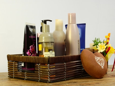 Free stock photo of gift, bathroom, decoration, beauty