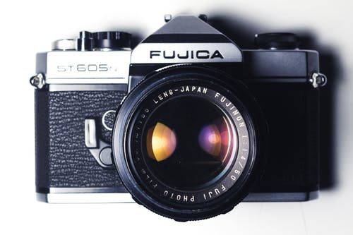 Gratis stockfoto met analoge camera, analogica, analoog, camera