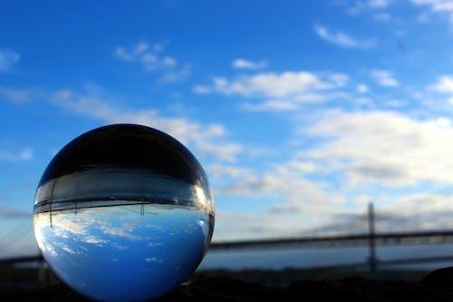 Kostnadsfri bild av boll, edinburgh, glas, klot