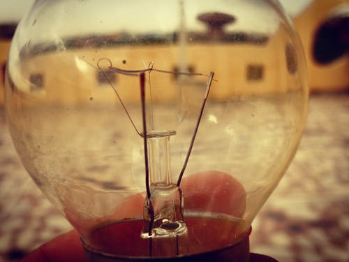 Free stock photo of abstract photo, bulb, bulbs