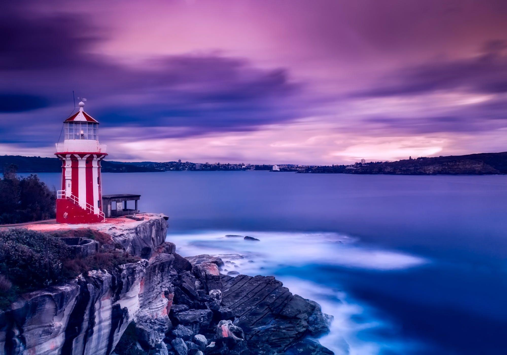 attraction, australia, bay