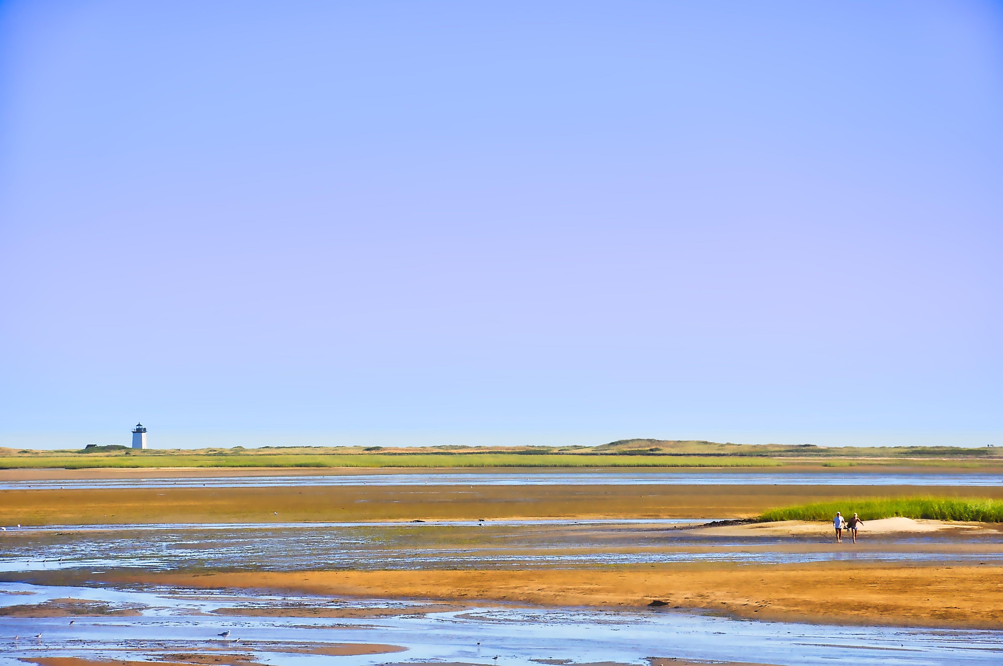 Free stock photo of light, sea, landscape, nature