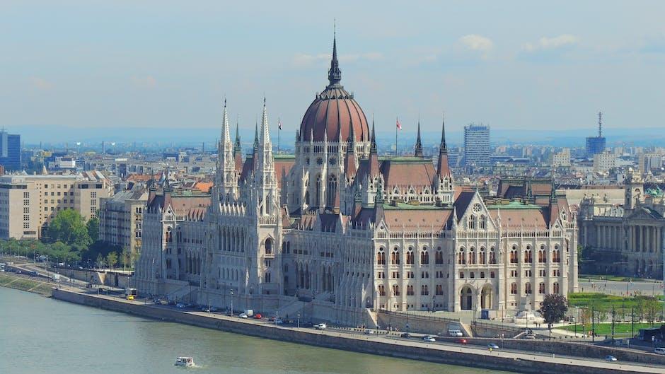 oferta viaje praga budapest