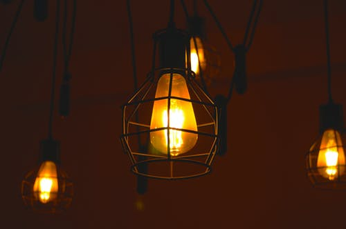 Gratis stockfoto met avond, belicht, donker