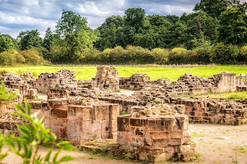 고대의, 구름, 문화 유산, 벽돌의 무료 스톡 사진