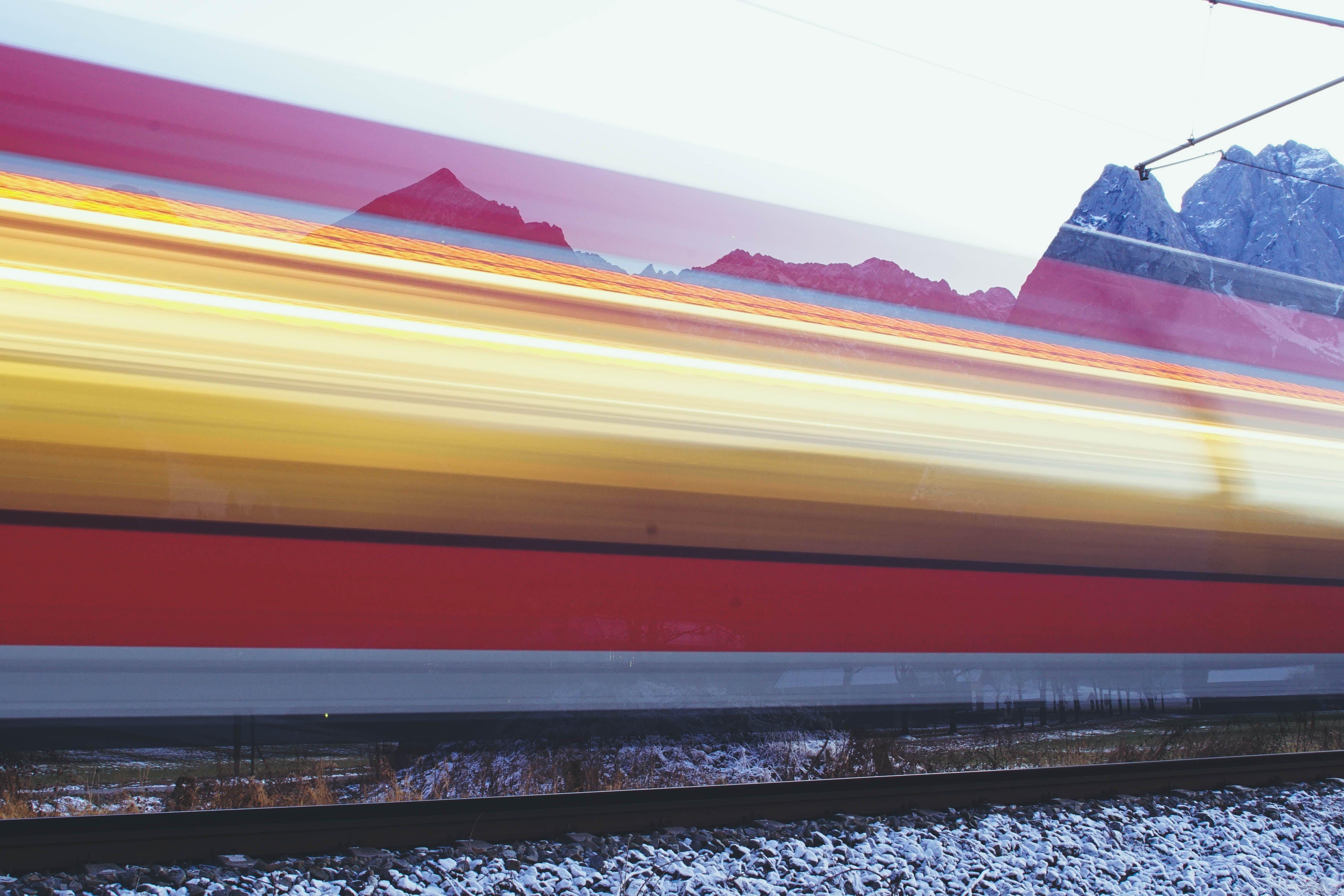 art, Bavaria, blur