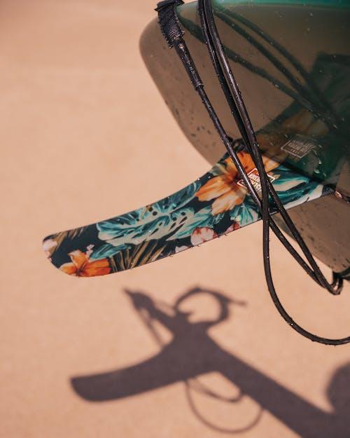 Kostenloses Stock Foto zu flosse, hawaii, kunst