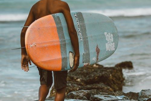 Kostenloses Stock Foto zu hawaii, kerl, mann