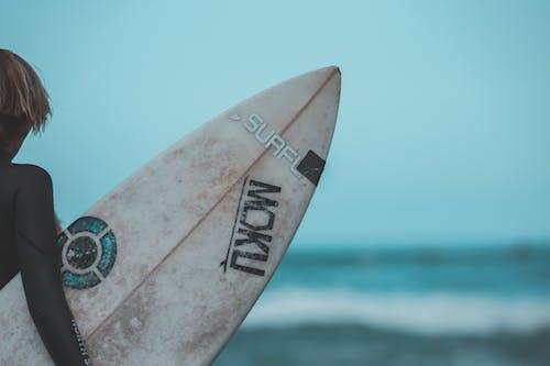 Kostenloses Stock Foto zu hawaii, junge, oahu