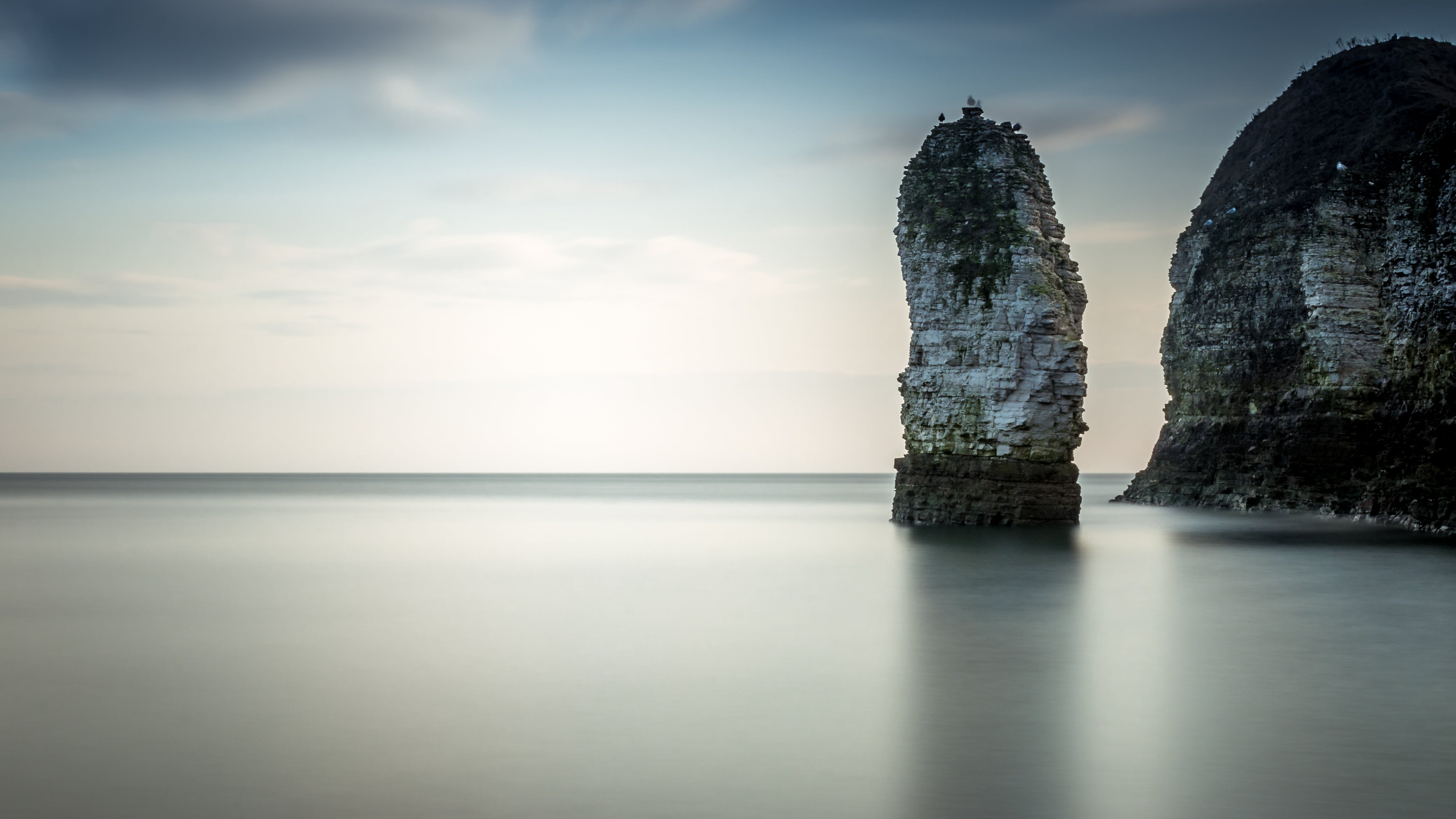 Gray Rock Formation