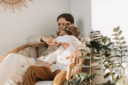 가족, 가족 시간, 귀여운, 기쁨의 무료 스톡 사진