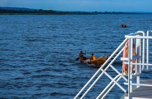 Ilmainen kuvapankkikuva tunnisteilla heijastus, ihmiset, järvi, joki