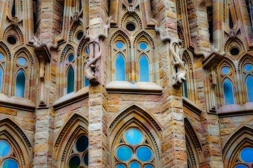 Immagine gratuita di antico, architettura, arte