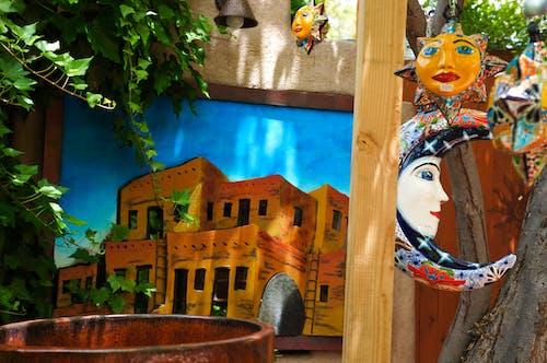 Immagine gratuita di adobe, arizona, ceramiche