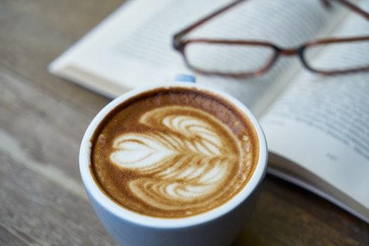 Free stock photo of coffee, cup, mug, blur