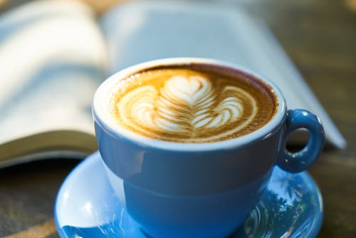 Immagine gratuita di bevanda al caffè, caffè, concentrarsi, latte art