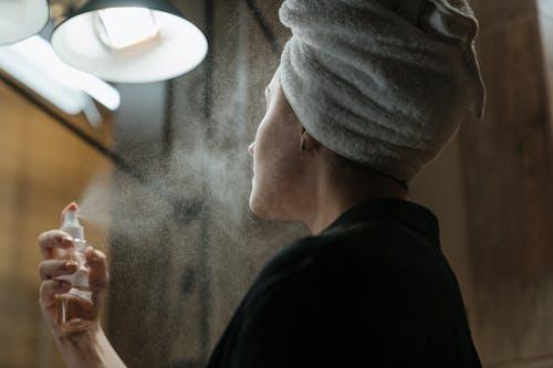 Fotos de stock gratuitas de autocuidado, baño, belleza, belleza de la cara